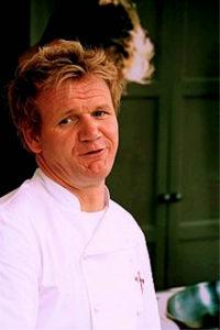 Chef Ramsey